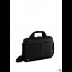 """Wenger/SwissGear FORMAT 16 16"""" Briefcase Black"""