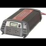Generic 1000W Pure Sine Wave Inverter with 30A Solar Regulator