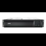 APC Smart-UPS 750VA Line-Interactive 500 W 4 AC outlet(s)