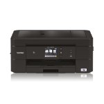 Brother MFC-J890DW multifunctional Inkjet 33 ppm 6000 x 1200 DPI A4 Wi-Fi