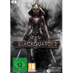 Daedalic Entertainment Blackguards 2 Basic PC DEU Videospiel