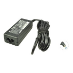 2-Power ALT8470A Indoor 45W Black power adapter/inverter
