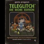 Paradox Interactive Teleglitch: Die More Edition, PC/Mac/Linux Linux/Mac/PC English video game