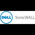 SonicWall 3Y, Upg, TZ600