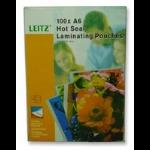Leitz EVA A6 2x125mµ 100pc(s) laminator pouch