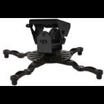 B-Tech BT899 project mount Ceiling Black