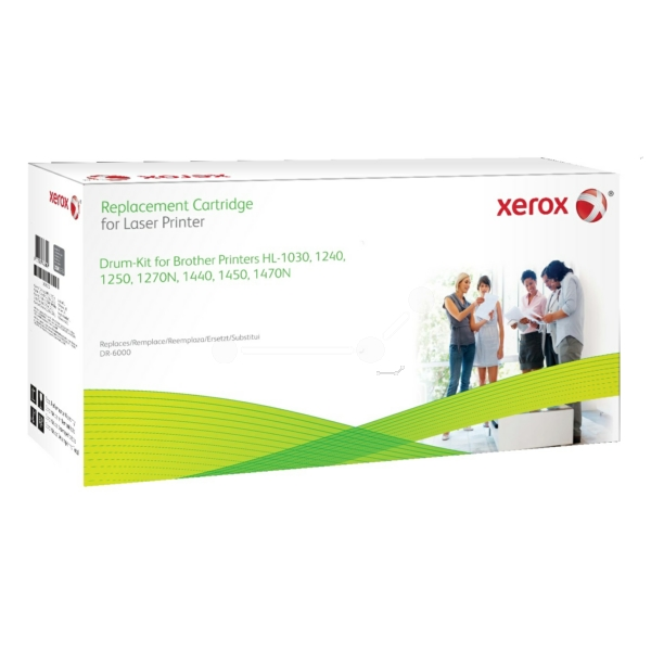 Xerox 003R99705 compatible Drum kit, 20K pages (replaces Brother DR6000)