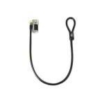 Kensington ClickSafe Black cable lockZZZZZ], K64682US