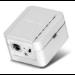 Trendnet N300 300Mbit/s Ethernet LAN Wi-Fi White 1pc(s)