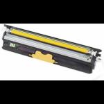 OKI 44250721 Toner yellow, 2.5K pages
