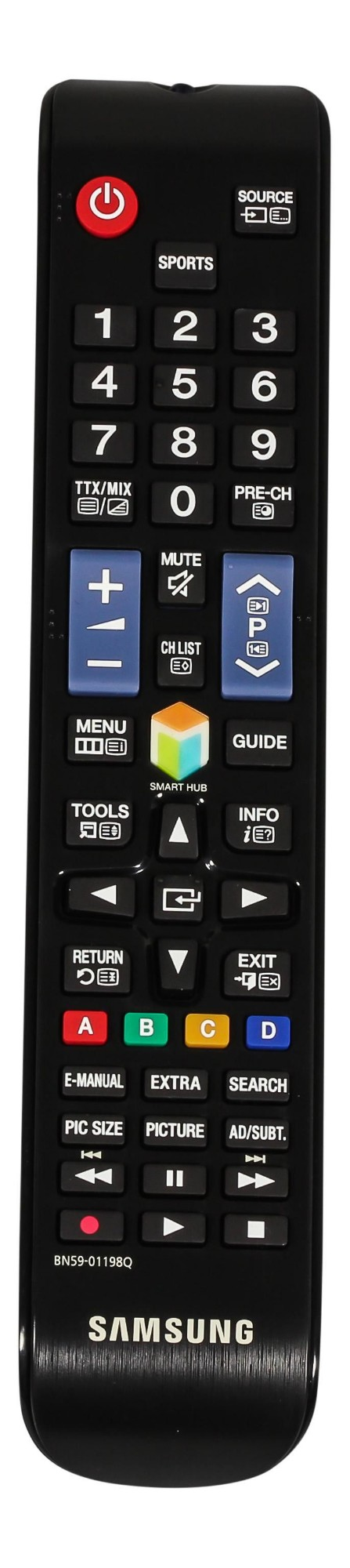 Samsung Remote Control - Approx 1-3 working day lead.