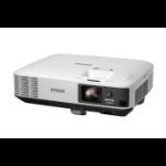 Epson PowerLite 2255U 5000ANSI lumens 3LCD WUXGA (1920x1200) Desktop projector White