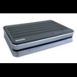 Billion BiPAC 7800X Ethernet LAN ADSL2+ Black,Grey