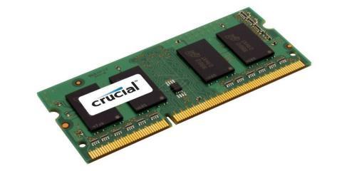 Crucial CT2K4G4SFS6266 módulo de memoria 8 GB 2 x 4 GB DDR4 2666 MHz