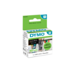 DYMO 11353 (S0722530) DirectLabel-etikettes, 13mm x 25mm