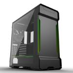 Phanteks Enthoo Evolv X Digital Midi Tower Glass Gaming Case - Black