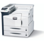 KYOCERA FS-9130DN A3 Mono Laser Printer, 23ppm, 1,200 x 1200 dpi, 64MB Internal Memory, 2 Year Warranty