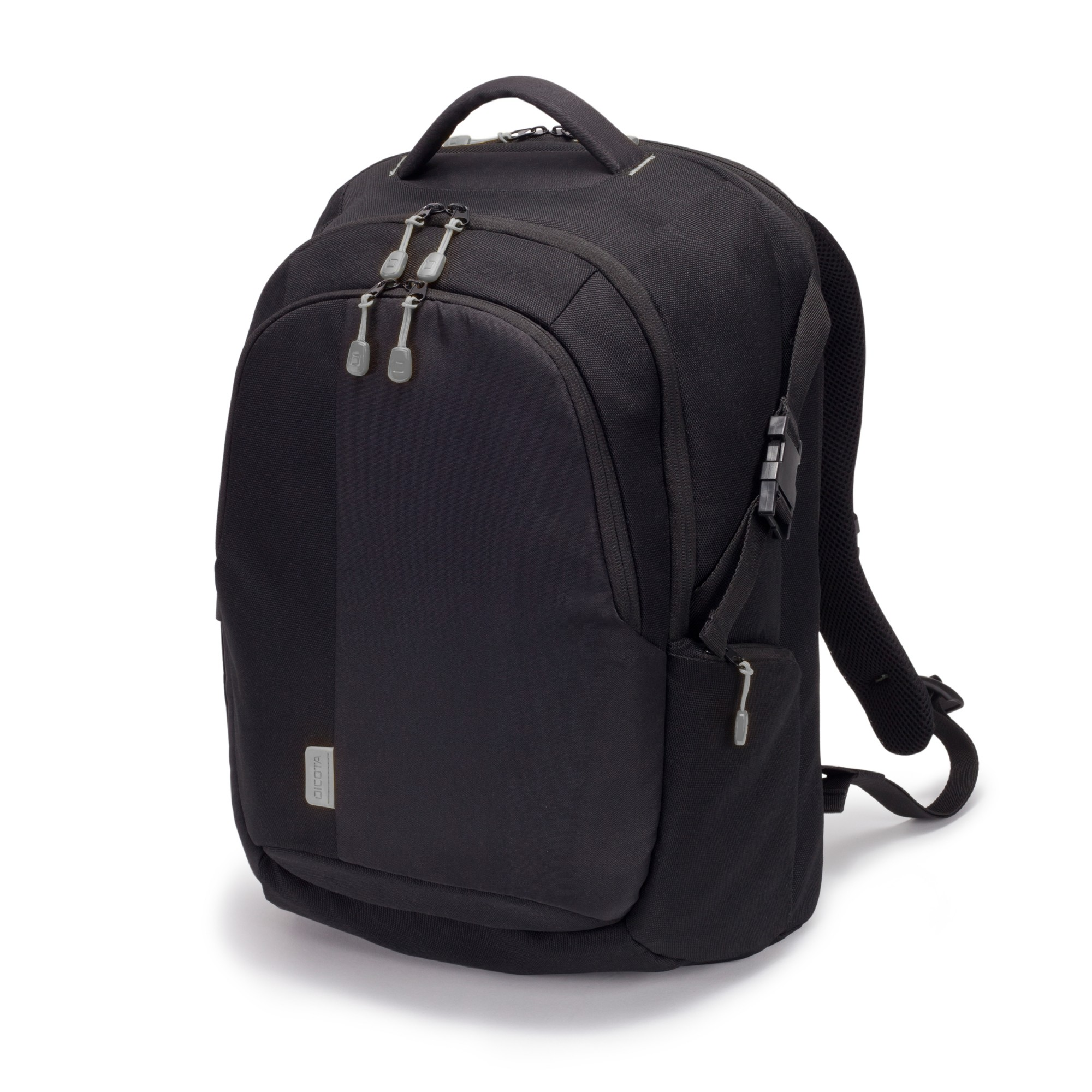 Backpack Eco - 14-15.6in Notebook Backpack - Black / Recycled Pet