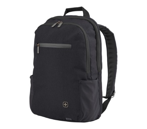 Wenger/SwissGear CityFriend 16'' backpack Polyester Black