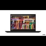 "Lenovo ThinkPad X395 Notebook Black 33.8 cm (13.3"") 1920 x 1080 pixels AMD Ryzen 5 PRO 8 GB DDR4-SDRAM 256 GB SSD Wi-Fi 5 (802.11ac) Windows 10 Pro"