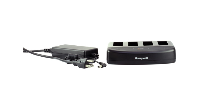 Honeywell 220540-000 cargador de batería Batería para impresora de etiquetas Corriente alterna
