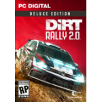 Codemasters DiRT Rally 2.0 Deluxe Edition Videospiel PC