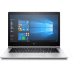 "HP EliteBook x360 1030 G2 Silver Hybrid (2-in-1) 33.8 cm (13.3"") 3840 x 2160 pixels Touchscreen 7th gen Intel® Core™ i5 8 GB DDR4-SDRAM 256 GB SSD Windows 10 Pro"