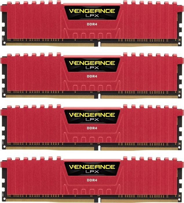 Corsair Vengeance LPX 32GB DDR4-2400 32GB DDR4 2400MHz memory module