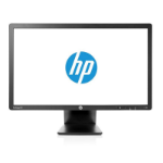 HP EliteDisplay E231 23IN LED Monitor - C9V75AT