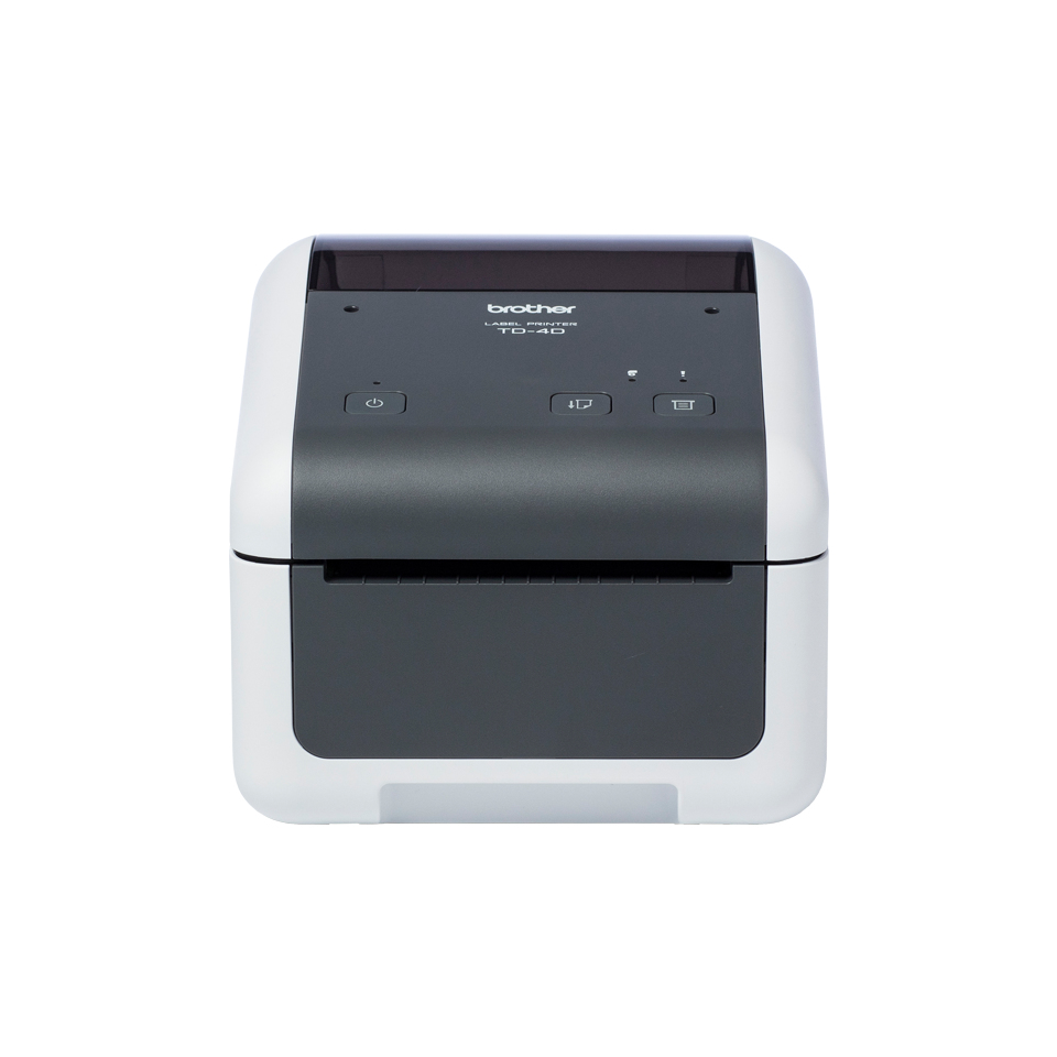 Brother TD-4420DN label printer Direct thermal 203 x 203 DPI Wired