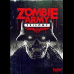Rebellion Zombie Army Trilogy, PC PC DEU Videospiel