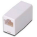 ASSMANN Electronic AT-A 8/8 adaptador de cable RJ45 Blanco