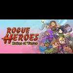 Team17 Rogue Heroes: Ruins of Tasos Standard Englisch PC