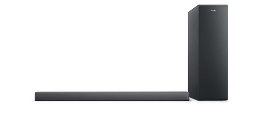 Philips TAB6305 Slim Sound Bar 2.1 CH Wireless Subwoofer