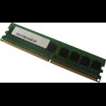 Hypertec 512MB PC2-4200 0.5GB DDR2 533MHz ECC memory module