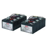 APC RBC12 Sealed Lead Acid (VRLA) rechargeable battery