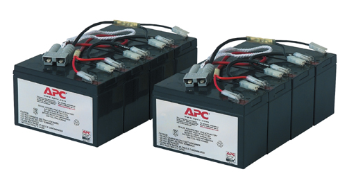 Replacement Battery Cartridge #12 (rbc12)