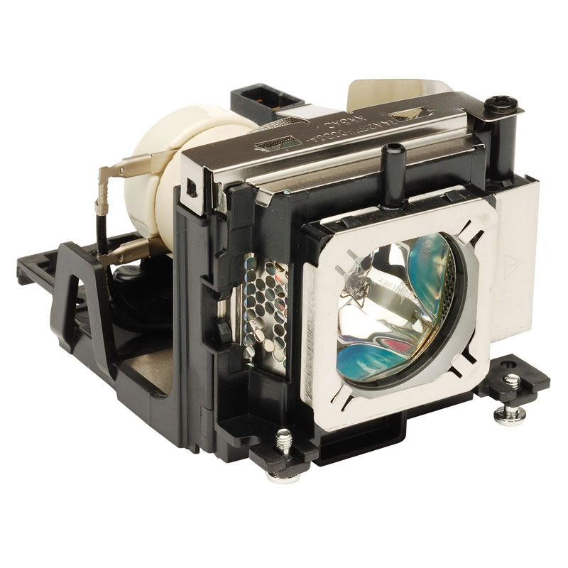 Sanyo Generic Complete Lamp for SANYO PLC-XW250K projector. Includes 1 year warranty.