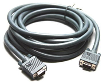Kramer Electronics 15-pin HD VGA Cable C-GM/GM-25
