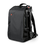 Manfrotto MB NX-BP-GY camera case Backpack Black,Grey