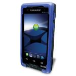 "Datalogic DL-Axist 5"" 720 x 1280pixels Touchscreen 350g Black handheld mobile computer"