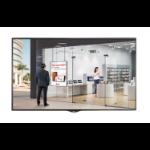 """LG 55XS2B Digital signage flat panel 54.64"""" LED Full HD Black"""