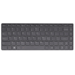 Lenovo 25212875 Keyboard notebook spare part