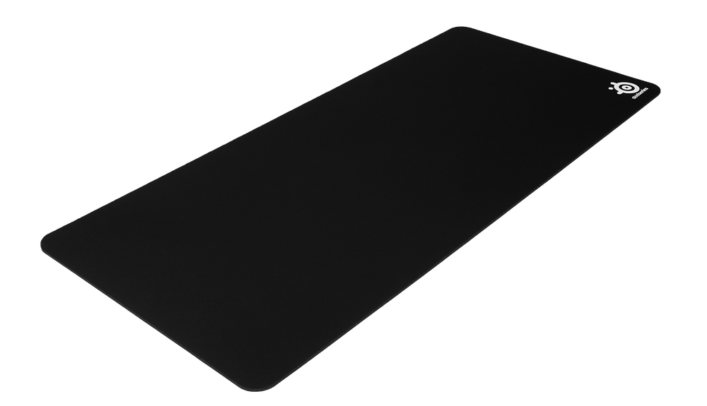 Steelseries QcK XXL Black Gaming mouse pad