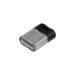 PNY Elite-X Fit 128GB 128GB USB 3.0 (3.1 Gen 1) USB Type-A connector Black, Transparent USB flash drive