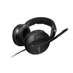 ROCCAT Kave XTD 5.1 Head-band Black