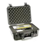 Peli 1450-000-110E equipment case Briefcase/classic case Black