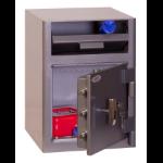 Phoenix Safe Co. SS0996KD safe Freestanding safe 47 L Grey