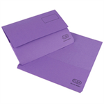 Elba 100090139 folder Polypropylene (PP) Purple