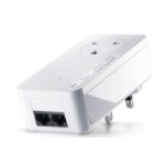 Devolo 1000 Duo Plus 1000Mbit/s Ethernet LAN White 1pc(s)